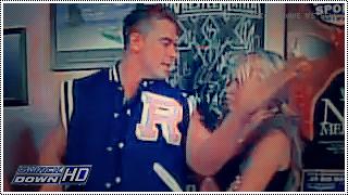 WWE Vs ECW - Openning Match » Elimination Battle Royal Match. Smcd410