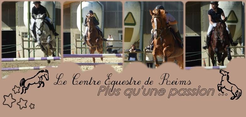 Le Centre Equestre De Reims