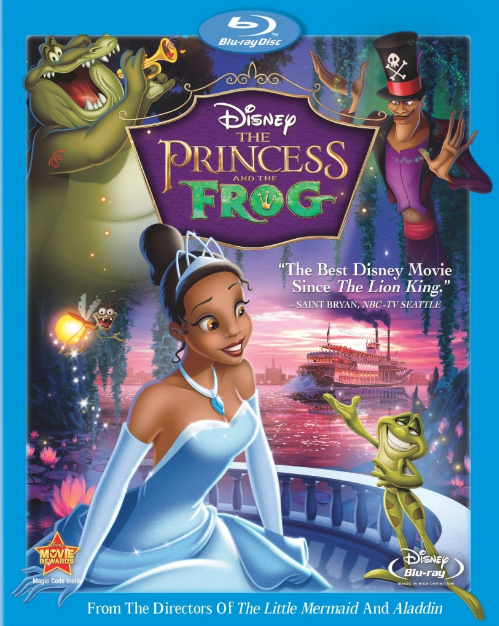 The Princess and the Frog (2009) 0014b410