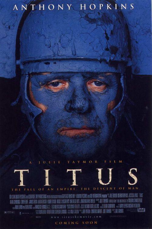 TITUS (Anthony Hopkins) (Shakespeare) (2001) 0014b710