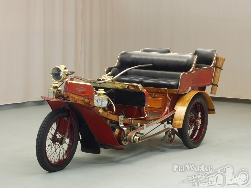 Najstariji automobil u Srbiji! 3998_110