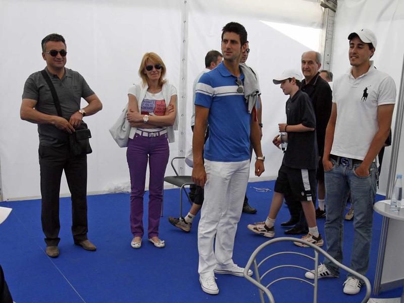 Srpski vitez - Novak Djokovic Novak_11