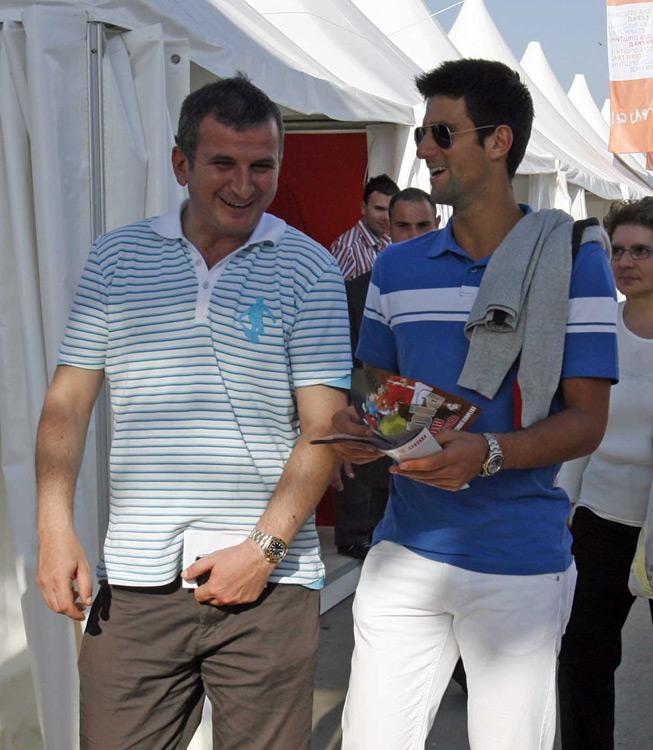 Srpski vitez - Novak Djokovic Novak_13