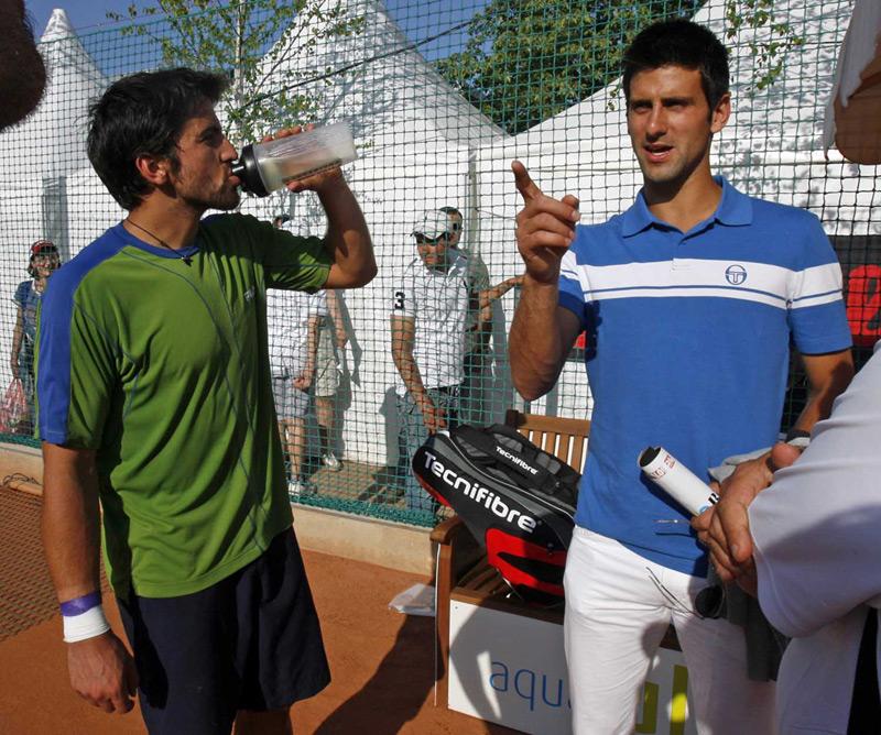 Srpski vitez - Novak Djokovic Novak_14