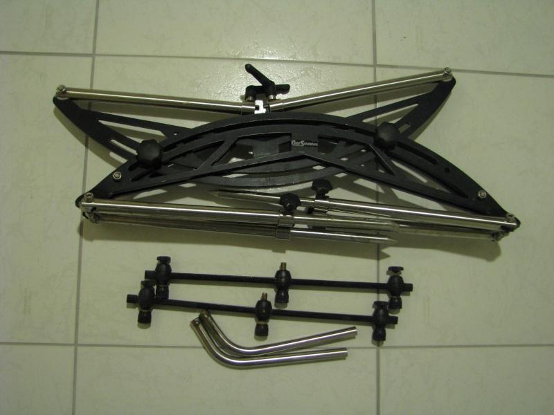 Rod Pod Mustang RPX 2 Img_1110