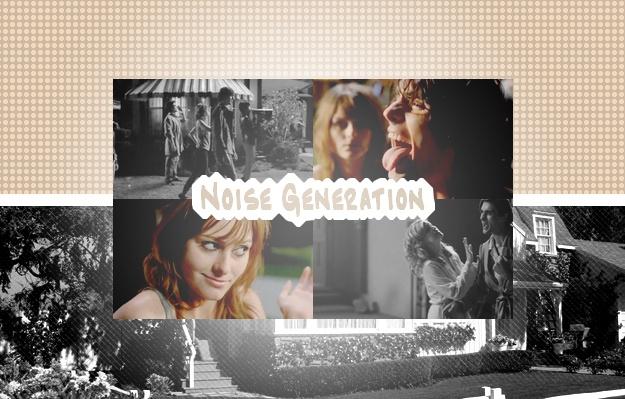 Noise generation