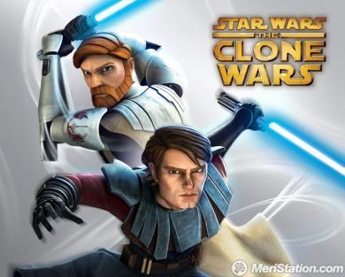 SOE anuncia un MMO de Star Wars: Las Guerras Clon Star-w10