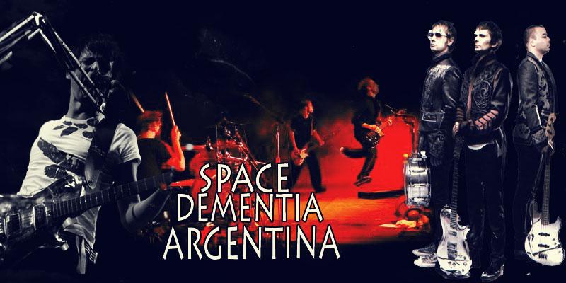 Space Dementia Argentina
