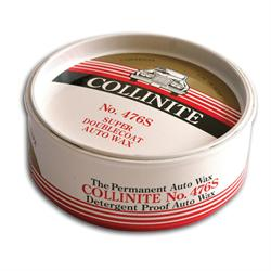 Anyone used the Collinite Wax? 476-su10