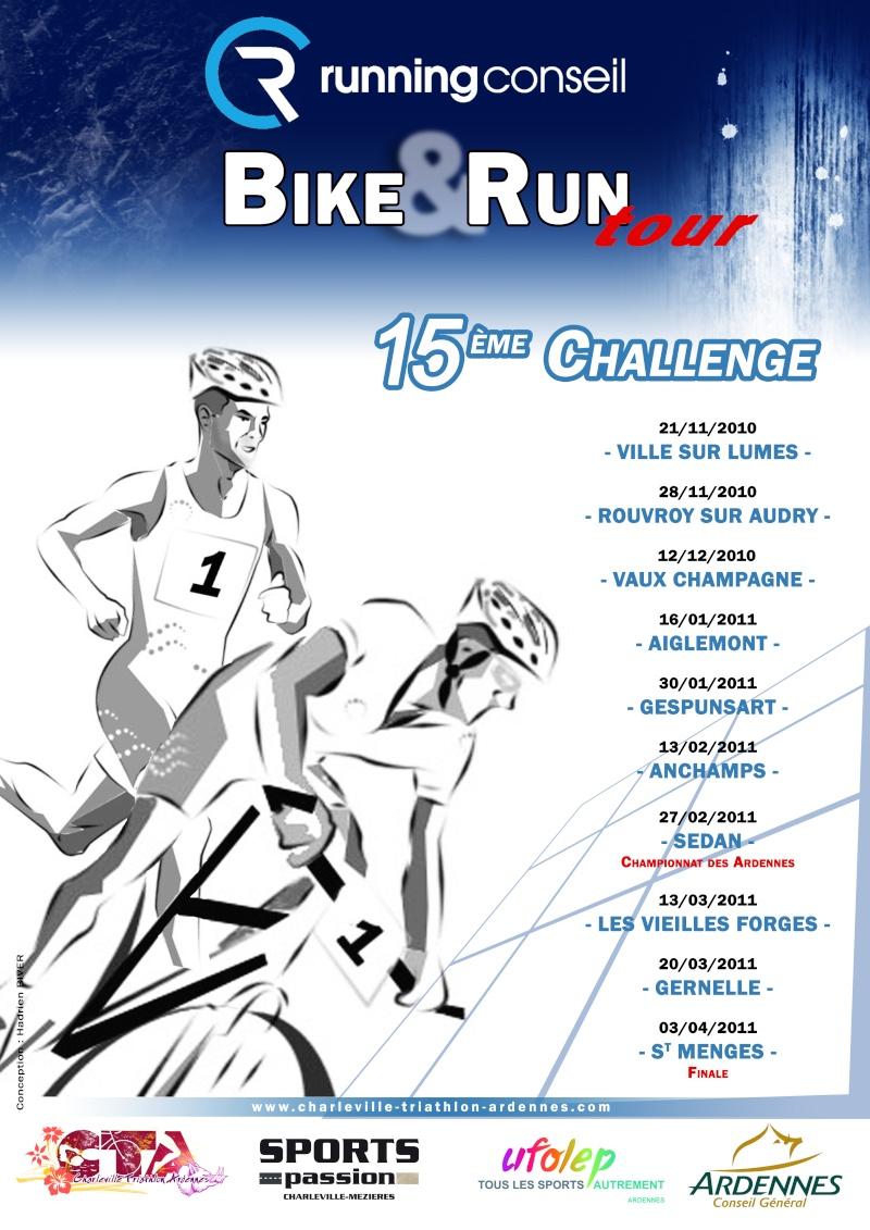 challenge B&R 2011 Affich10