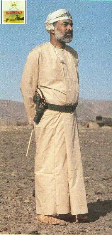 Armée Omanaise / Sultan of Oman's Armed Forces - Page 10 0b0fc110