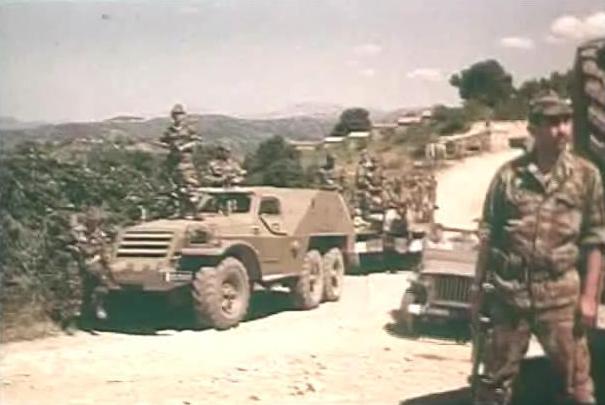 Armée Algérienne (ANP) - Tome XIV - Page 42 111210