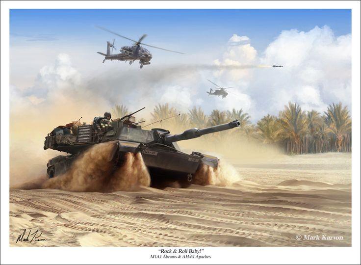 M1 Abrams - Page 3 28122b10
