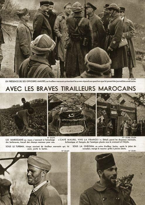 Les Goumiers Marocains (de 1908 à 1956 ) - Page 8 6d9ca510