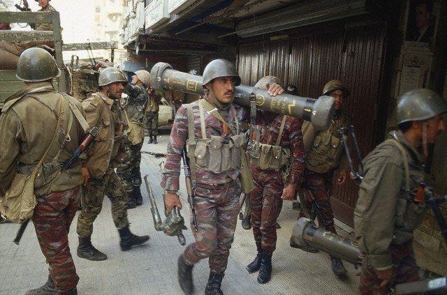 Armée Syrienne / Syrian Armed Forces / القوات المسلحة السورية - Page 24 901b8810