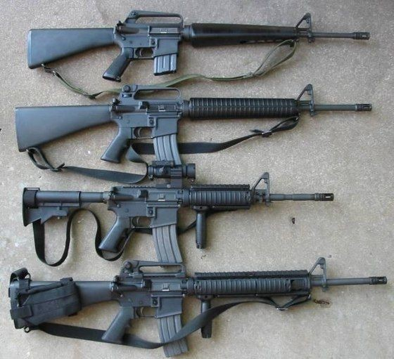Armes d'Infanterie chez les FAR / Moroccan Small Arms Inventory - Page 9 A6f39b10