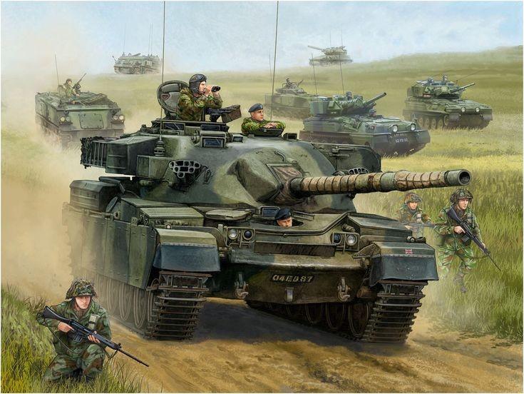 Armée Britannique/British Armed Forces - Page 21 Baf5e210