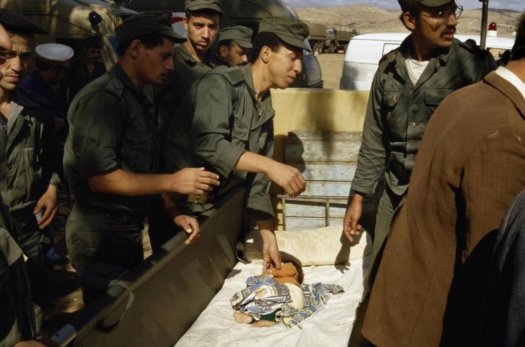 Armée Algérienne (ANP) - Tome XIV - Page 42 Img_2021
