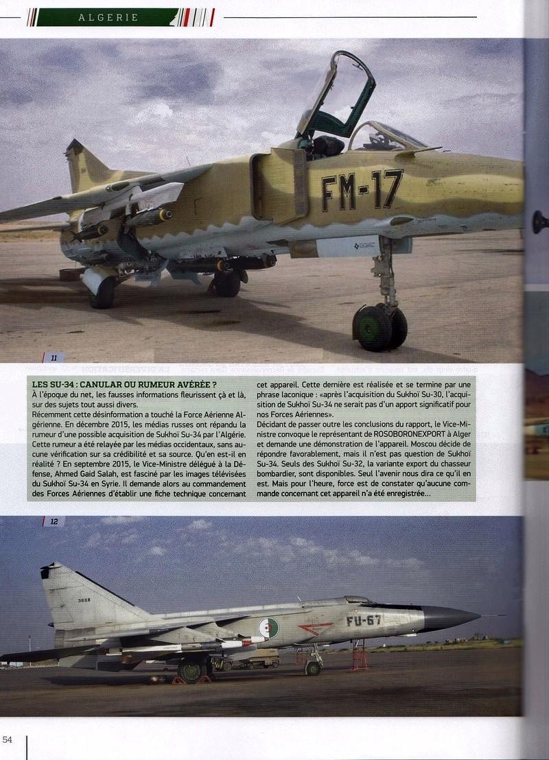 Armée Algérienne (ANP) - Tome XIV - Page 16 Img_2055