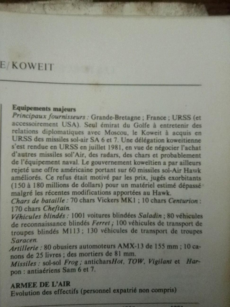 Armée Koweitienne/Kuwaiti Armed Forces - Page 9 Img_2057
