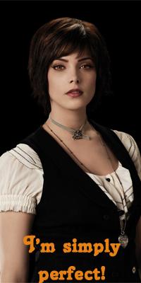 @Alice Cullen