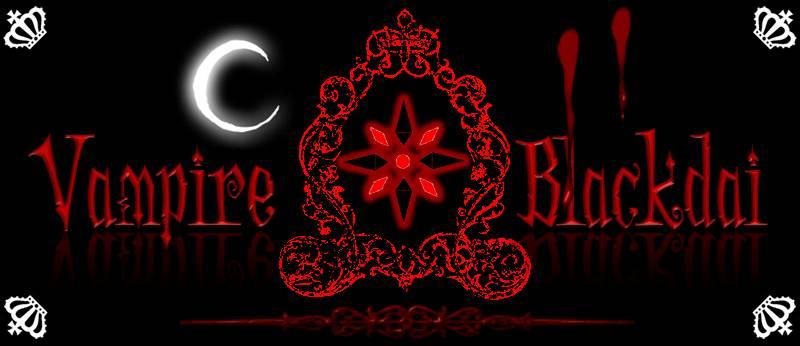 Clan vampírico Blackdai s. XVII - s. XXI