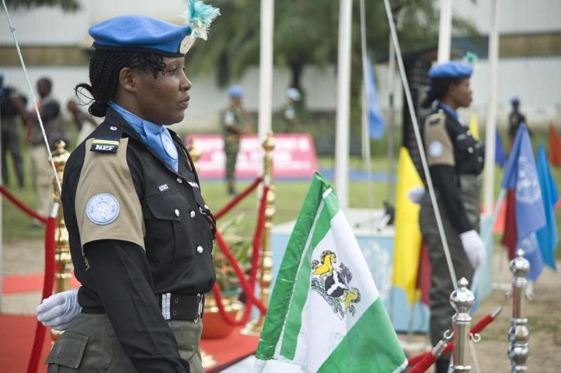 Armée Nigériane / Nigerian Armed Forces 10117710