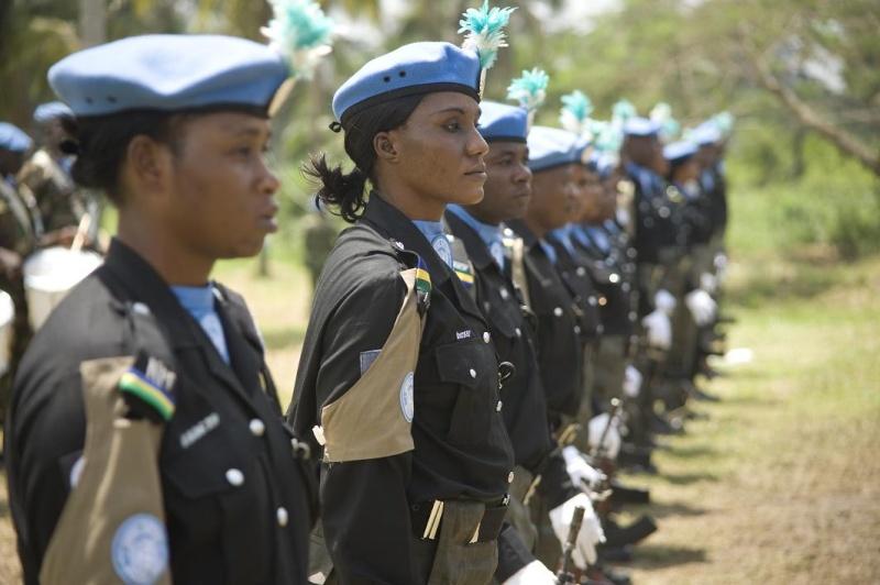Armée Nigériane / Nigerian Armed Forces 10126110