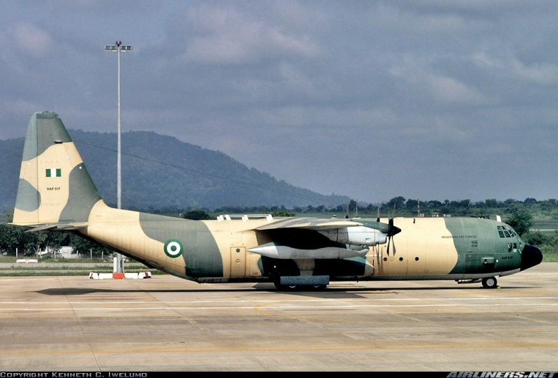 Armée Nigériane / Nigerian Armed Forces 10985510