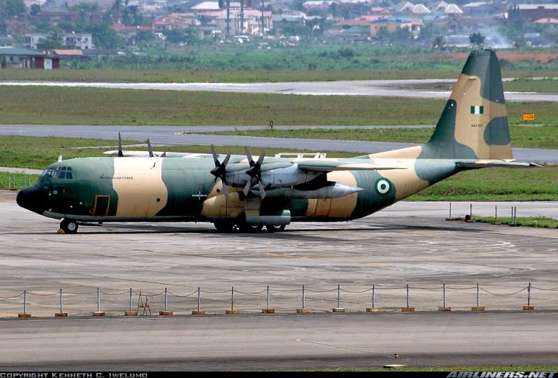 Armée Nigériane / Nigerian Armed Forces 12702610