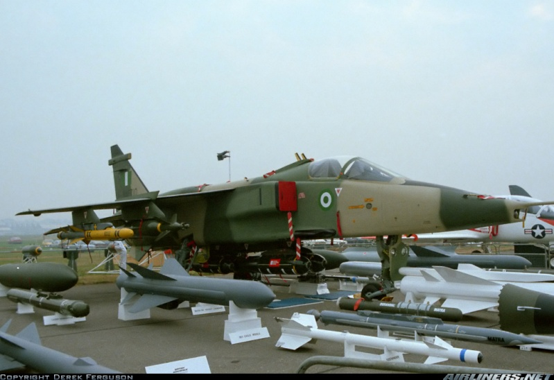 Armée Nigériane / Nigerian Armed Forces 13448610