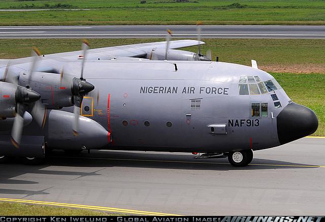 Armée Nigériane / Nigerian Armed Forces 15195910
