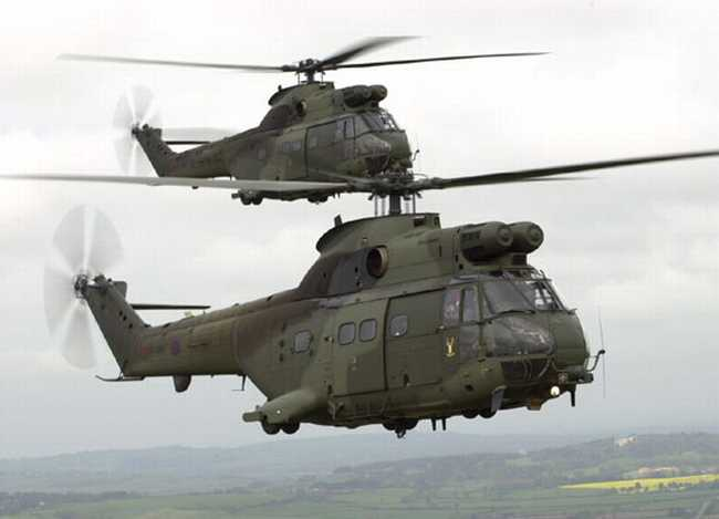 Armée Nigériane / Nigerian Armed Forces 23h25110