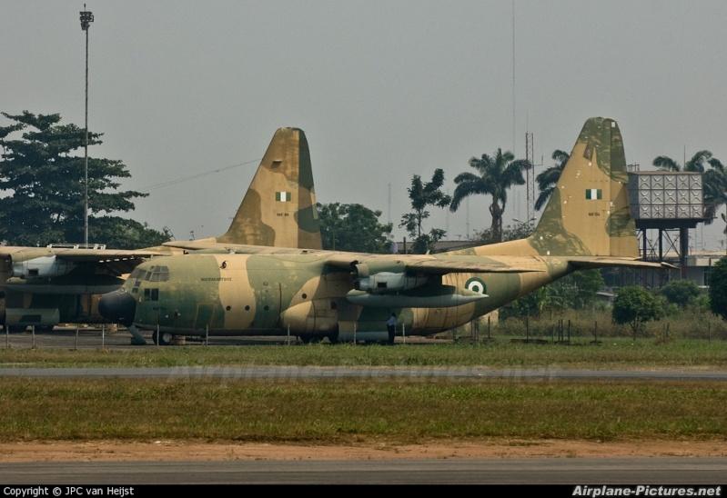 Armée Nigériane / Nigerian Armed Forces 2728510