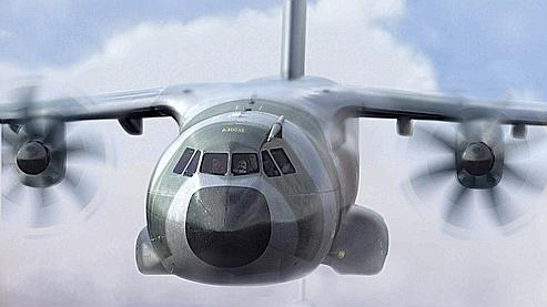 Airbus A400M - Page 4 381a2810