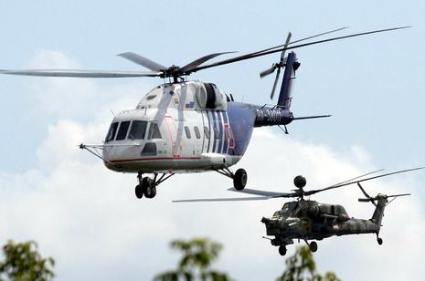 Hélicoptères de Transport Tactique/lourd - Page 2 76ec5c10