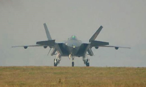 Chinese Chengdu J-20 stealth fighter - Page 2 8ee0cb10
