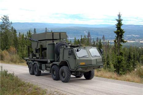 Armée norvegienne/Norwegian Armed Forces - Page 3 B61fe310