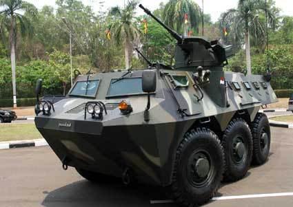 Armée Indonésienne / Indonesian National Armed Forces / Tentara Nasional Indonesia Bb88a110