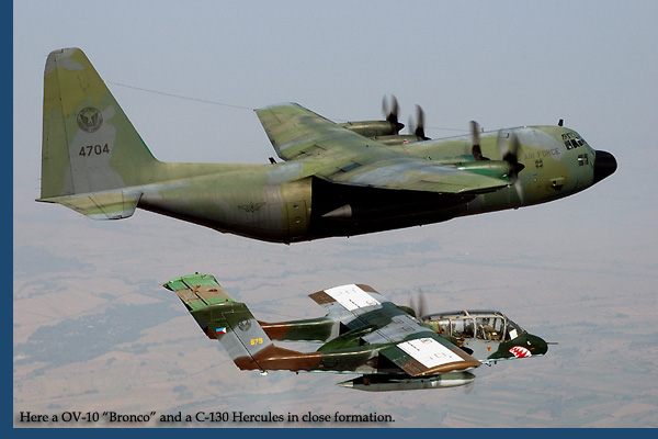 Armée des Philippines / Armed Forces of the Philippines / Sandatahang Lakas ng Pilipinas C-130_10