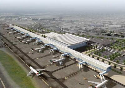 Aéroports du Monde Dubai-10