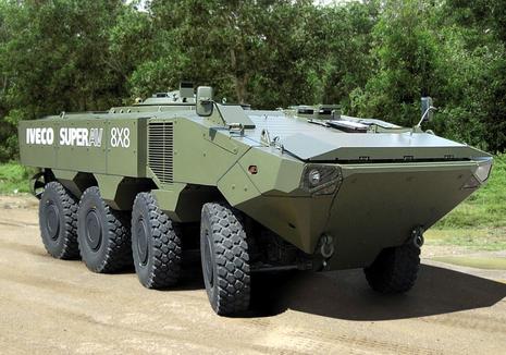 Armored Combat vehicules APC/IFV (blindés..) E35c9010
