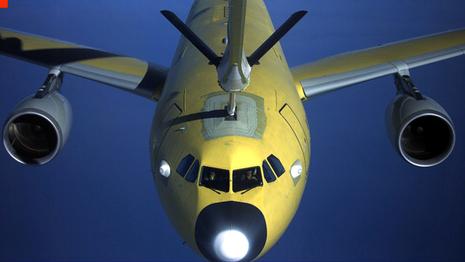 Avions de transport tactique/lourd Eb2a4710