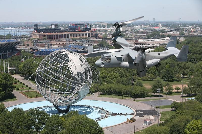 US Marine Corps (USMC) Helico10