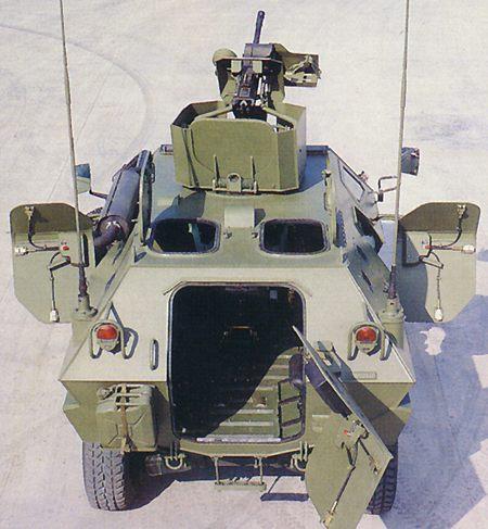 Armée Nigériane / Nigerian Armed Forces I4puys10