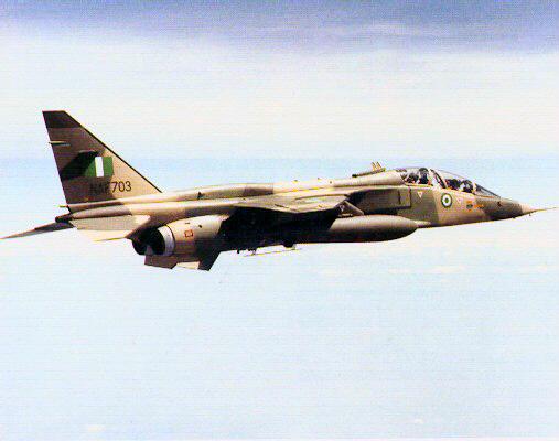 Armée Nigériane / Nigerian Armed Forces Naf70310