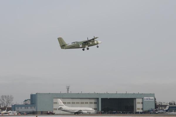 Actualités Aéronautique et Spatiale Viking10