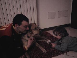 cagnolino da canile - Pagina 2 Foto0411