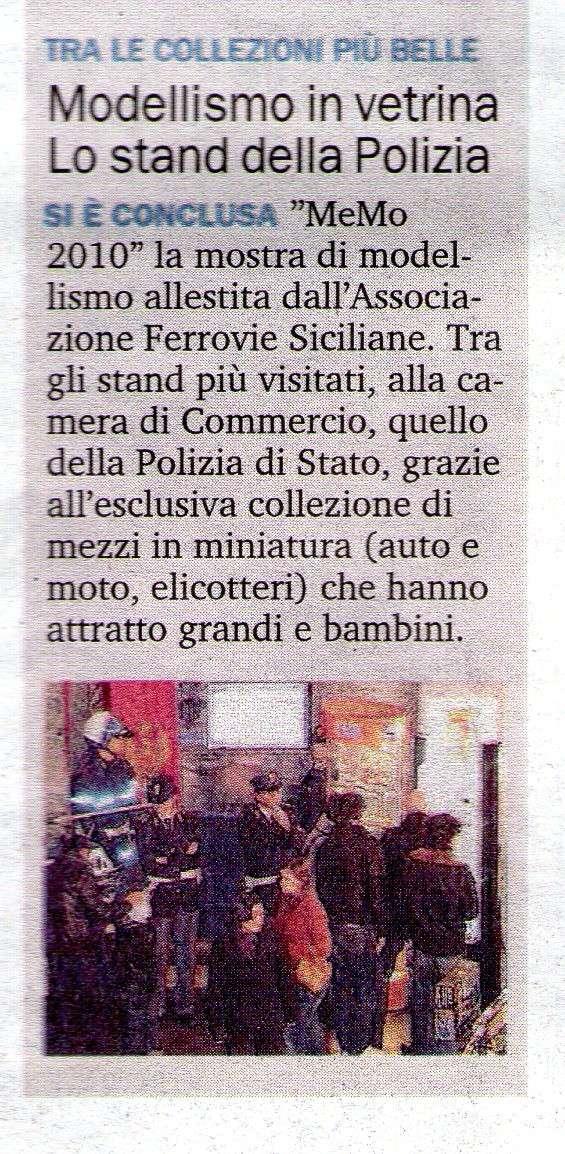 4->8 dicembre 2010  ME MO 2010 (Camera di Commercio di Messina) - Pagina 4 Img08510