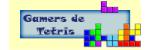 Gamer de tetris